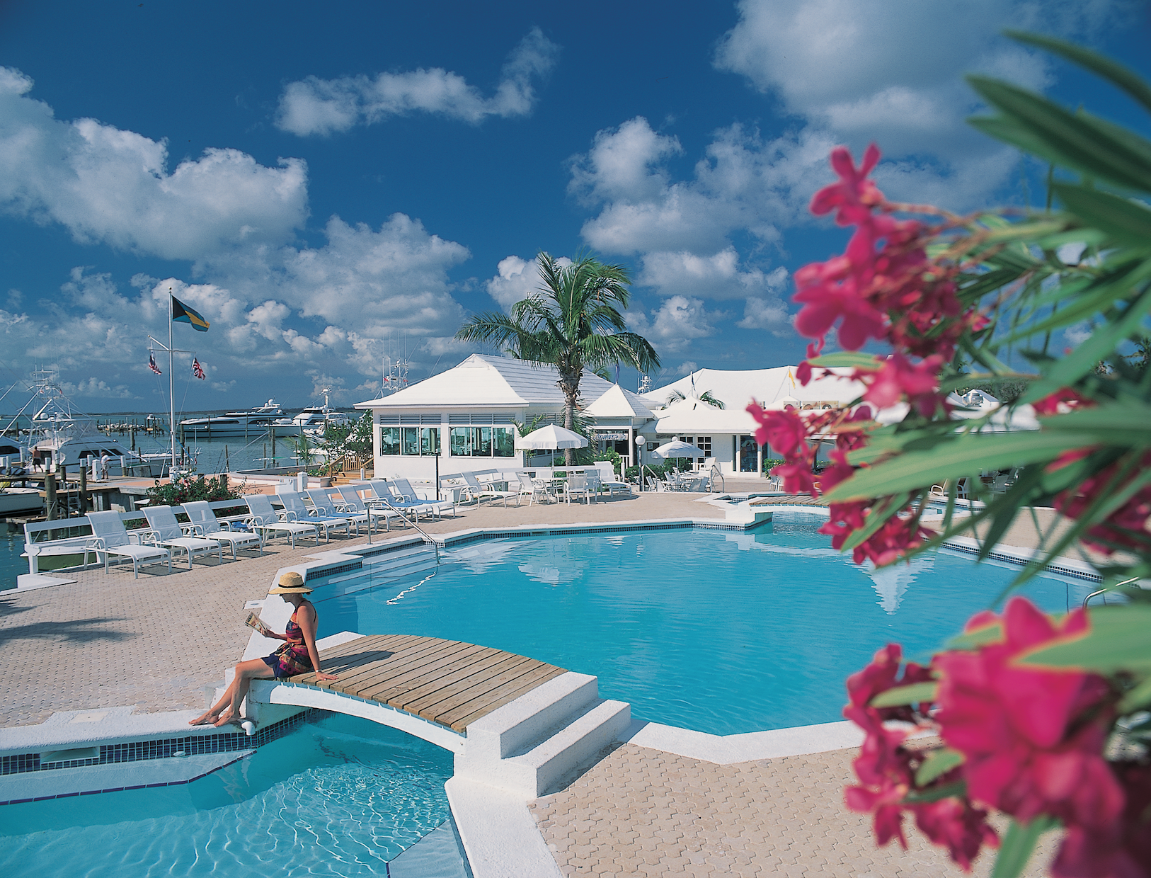 Abaco Beach Resort Contact
