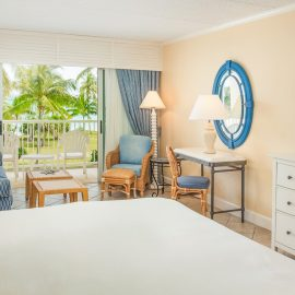 Abaco Beach Resort Room