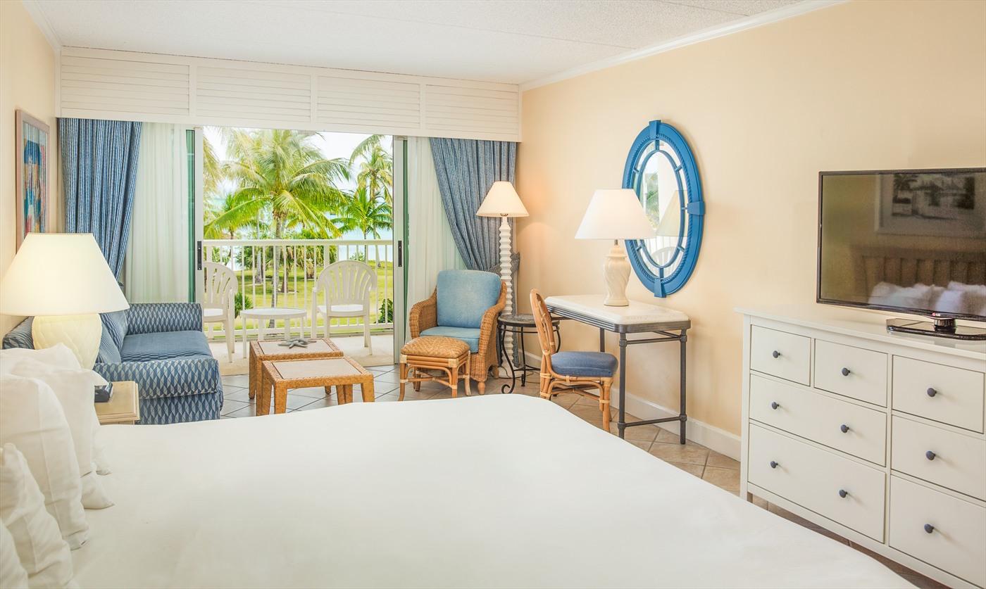 Abaco Beach Resort Room