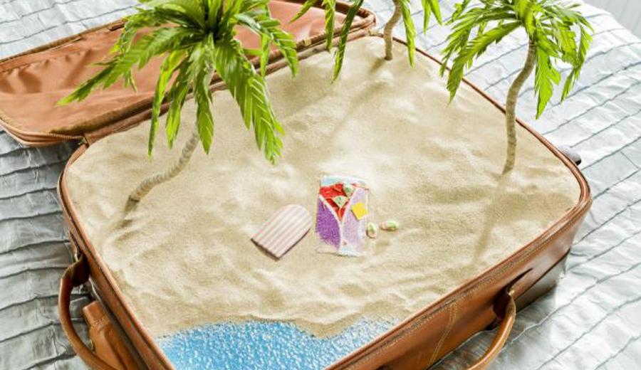 Bahamas Vacation Packing List