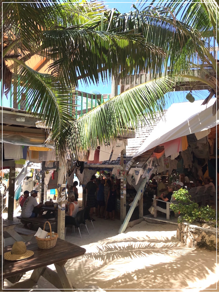 Pete's Pub Abaco Bahamas