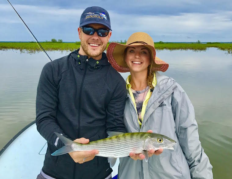Abacos Bonefishing