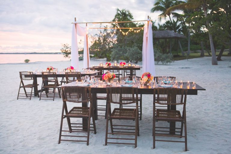Aisle Society Bahamas Wedding