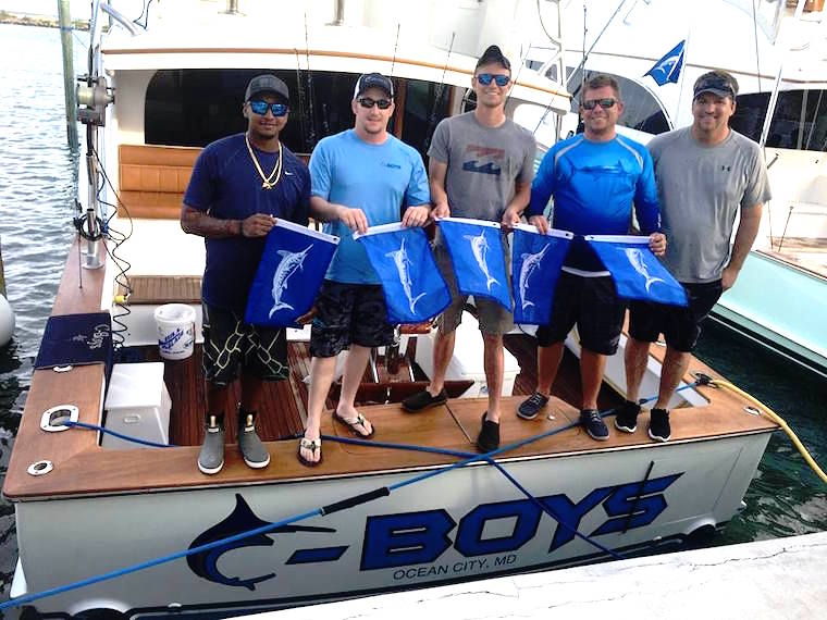 Bahamas Fishing Tournaments