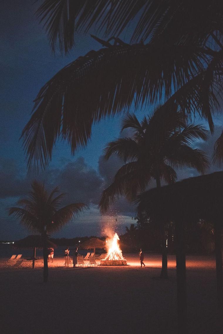 Abaco Beach Resort Activities
