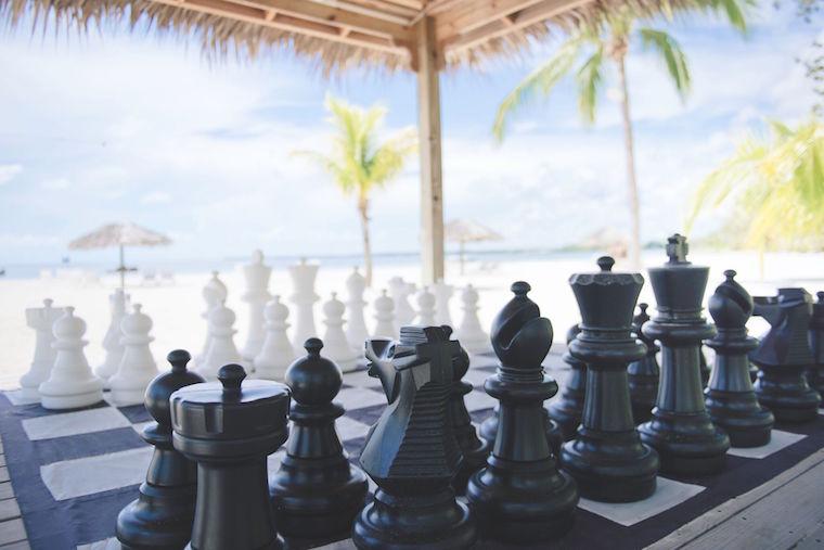 Family friendly Bahamas resorts