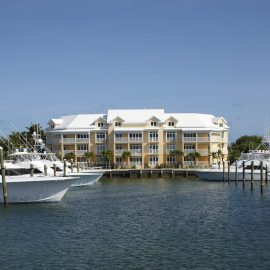 Abaco Beach Resort Apartments