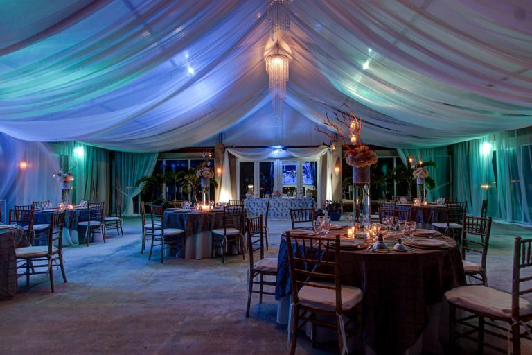 Events Abaco Beach Resort