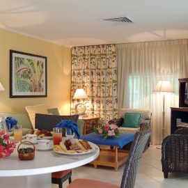 Abaco Beach Resort Cottages