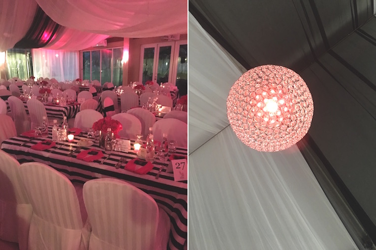 Pink Rose Ball Abaco