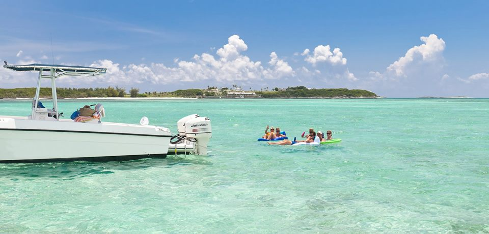 Abaco Beach Resort Boat Harbour Bahamas