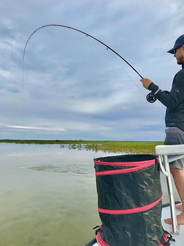 Bahamas Bonefishing