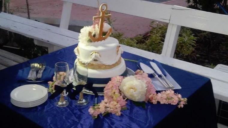 Abaco, Bahamas Destination Wedding