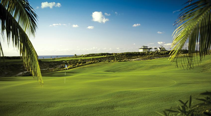 Great Abaco Classic Web.com Golf Tour
