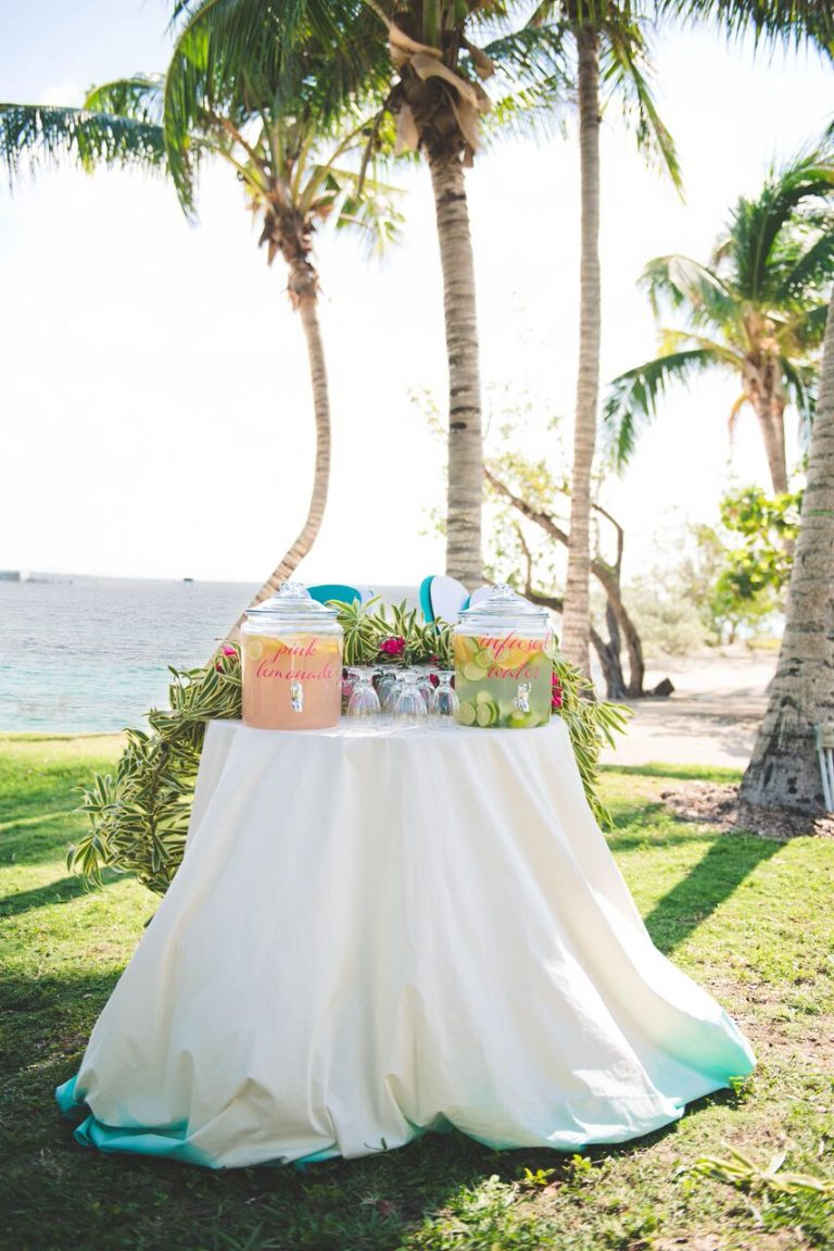 Abaco Destination weddings