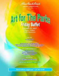 Art for the Parks Abaco