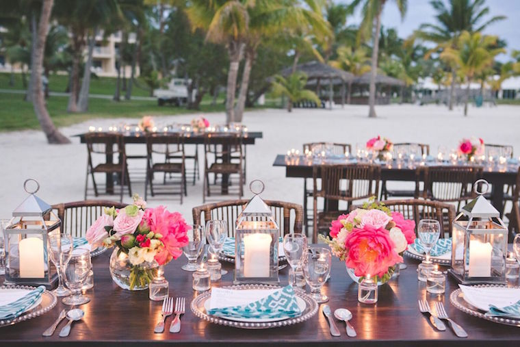 Destination Wedding Abaco Bahamas