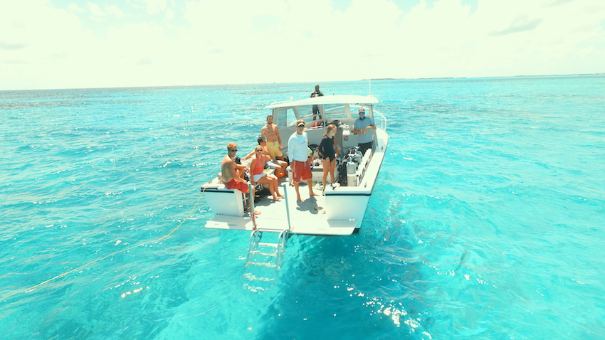 Dive Time Abaco