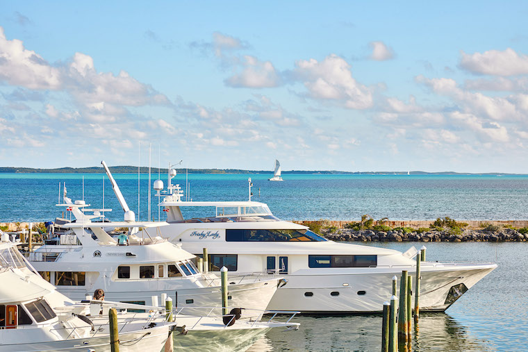 Skip's Tournaments at Abaco Beach Resort | Bahamas Sport Fishing