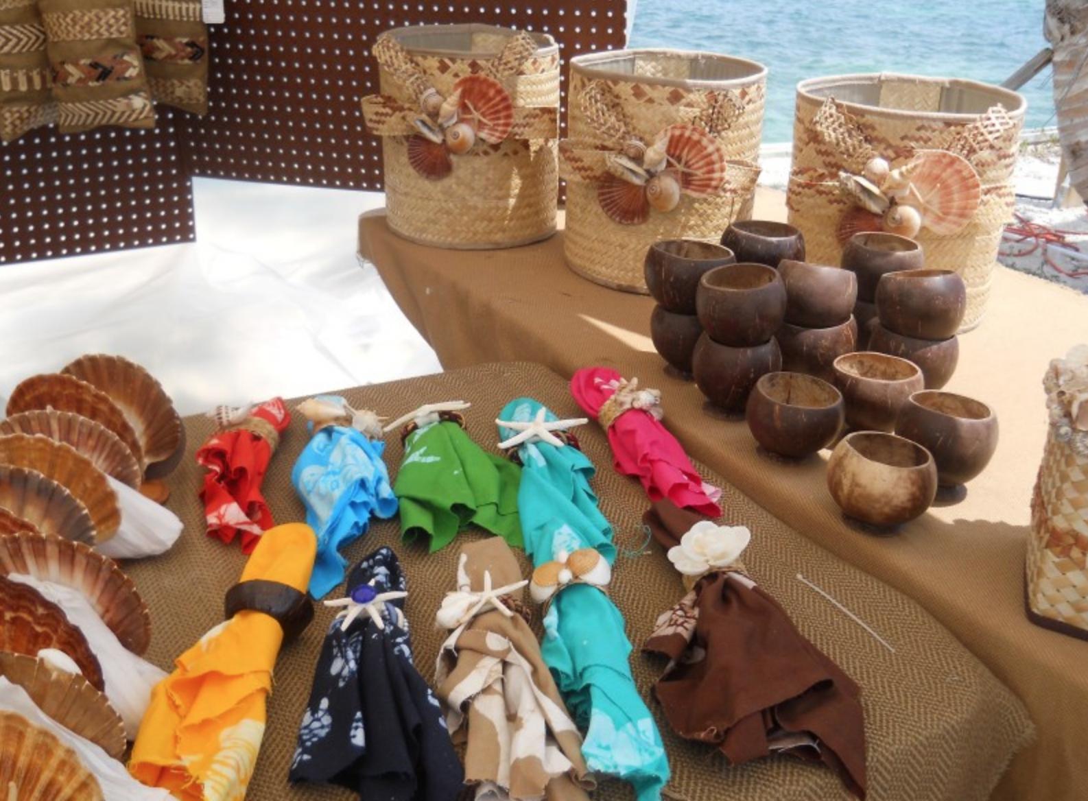 Bahamas Arts & Crafts Festival